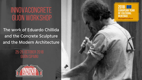 InnovaConcrete-Gijon-Workshop