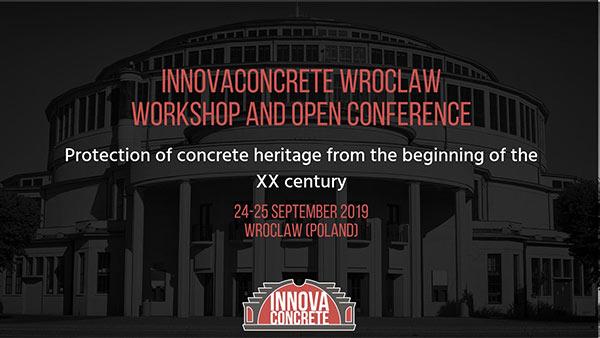 InnovaConcrete-WROCLAW-Workshop