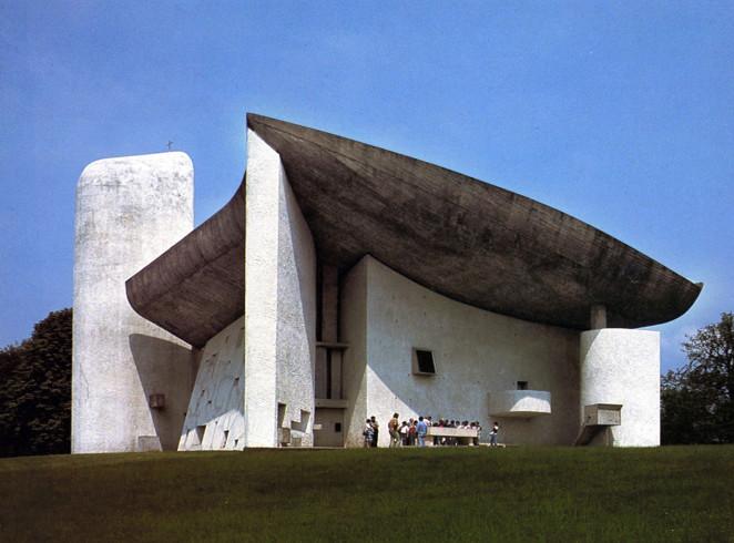 liturgical space