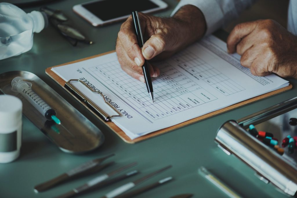 5 Benefits of choosing medical design specialists