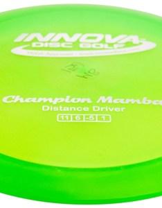 also mamba innova disc golf rh innovadiscs