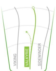 Valkyrie flight path also innova disc golf rh innovadiscs