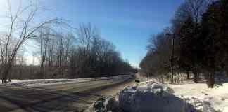 borrascas de nieve