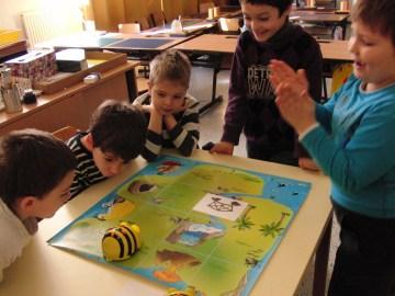 Importancia de la robótica educativa en Infantil