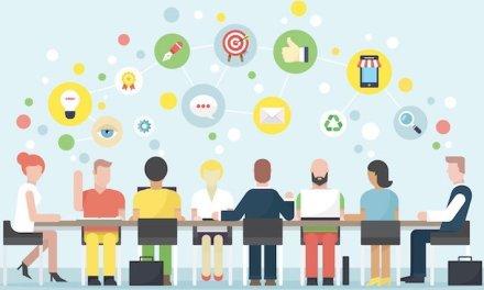 Tecnología colaborativa en la educación innovadora del siglo XXI