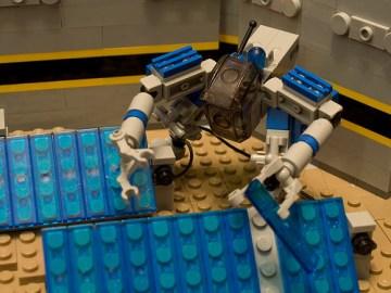 Robótica para alumnos con altas capacidades educativas