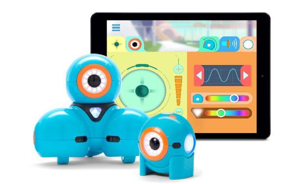 Usos de la robótica en las aulas