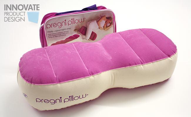 Pregni Pillow