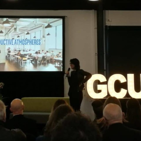 Bright Future for Coworking (Article)