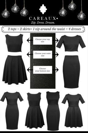Careaux dress