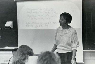 Vivienne Malone-Mayes
