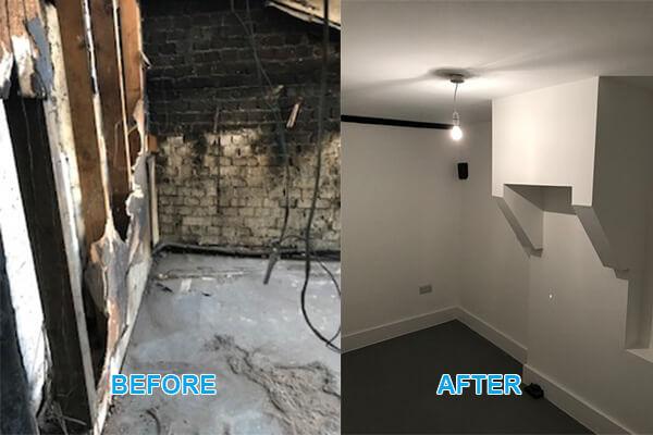 restoration before after