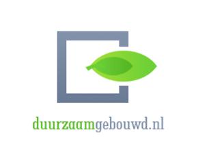 Logo Duurzaamgebouwd