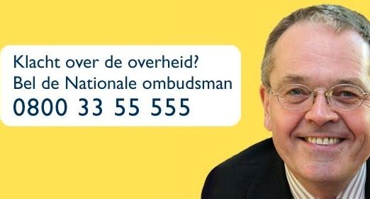 Assistent – Ombudsmannen – Organisatie
