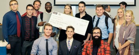 Pitch It 2016 Ideas Unleashed Winners