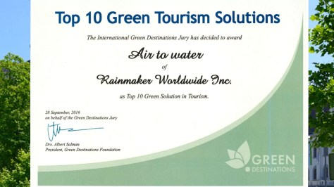 top-10-award rainmaker worldwide