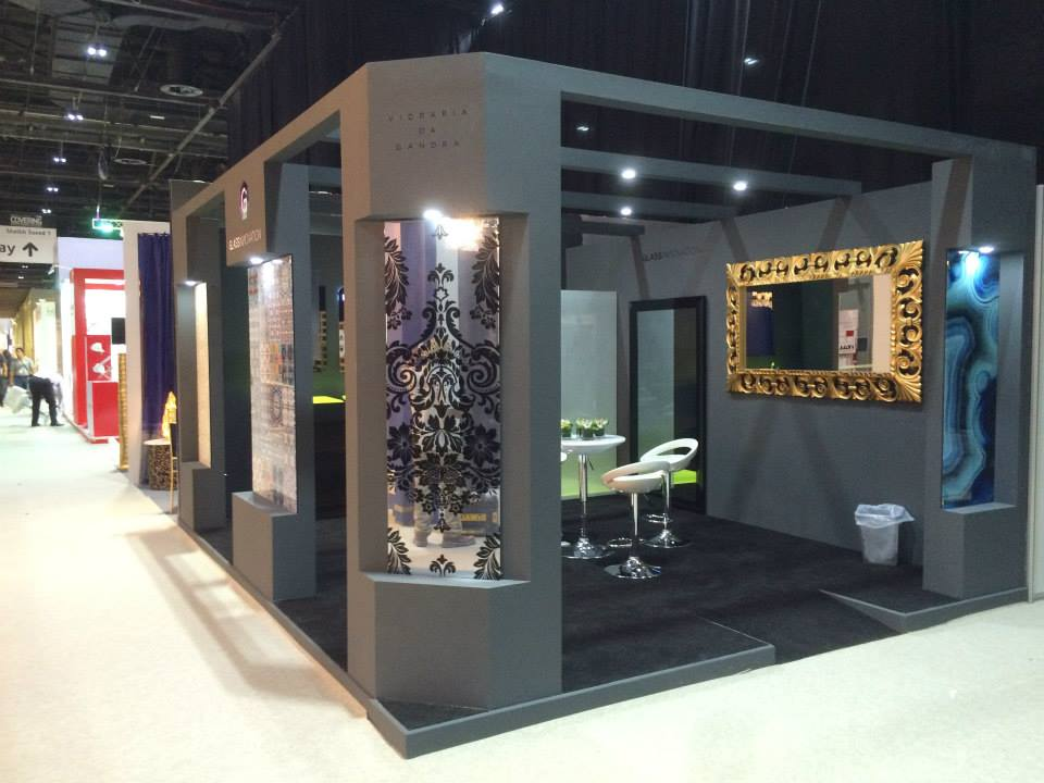 Let The Best Exhibition Stand Contractor in Dubai Promote