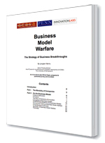 Business Model Warfare