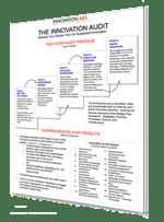 InnovationLabs Services: The Innovation Audit