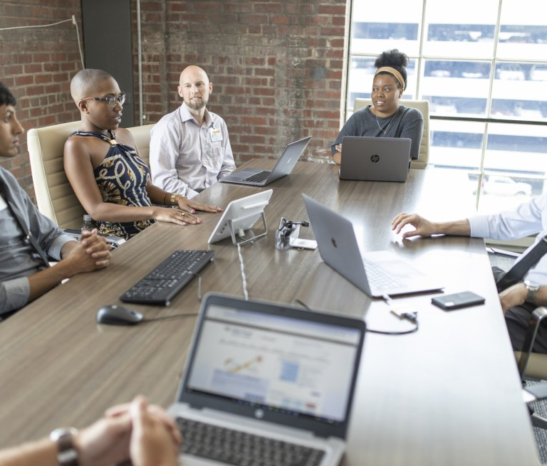How Innovation Districts Realize Diversity and Inclusion