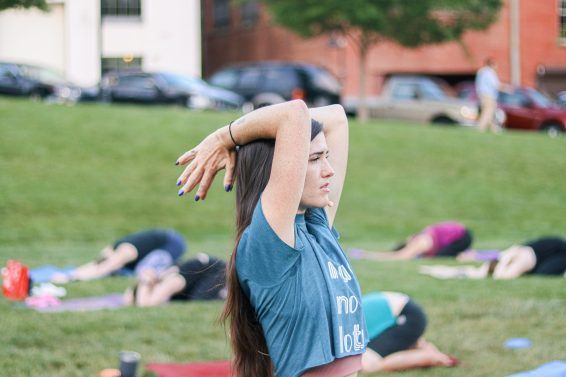 WFIQ - Yoga in the Park-31