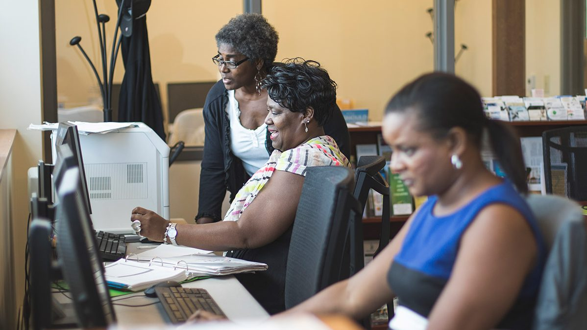 Advisory programs help startups in Winston-Salem navigate business and growth issues.