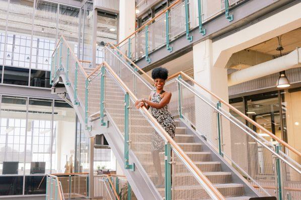 Black Tenants of Innovation Quarter