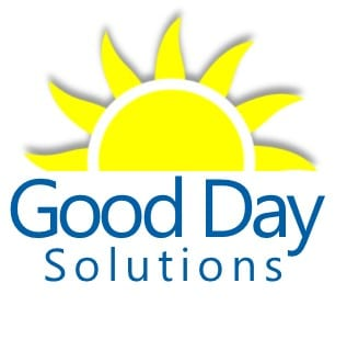Good day solutions logo