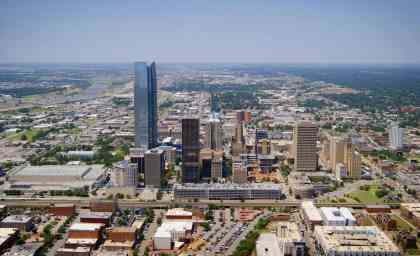 Tips to Make the Most of Your Time in Downtown OKC
