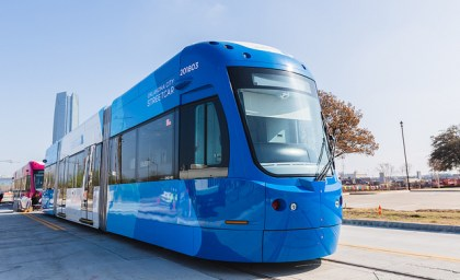 Your Guide to the Oklahoma City Streetcar
