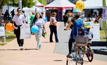 3 Ways to Amp Up Your Creativity at OKC's Festival of the Arts