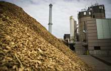 Biomass Plant planned for UK