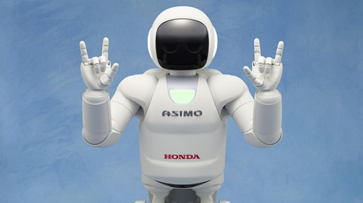 Honda unveils new ASIMO robot, and more