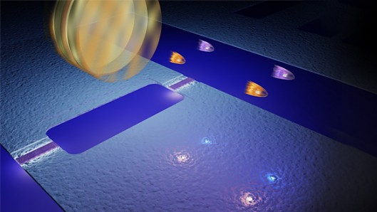 Scientists create real photons from virtual ones