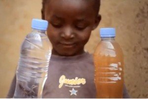 Unilever Leverages The Social Graph To Provide Clean Water For Millions