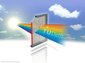 New Insights Into Power-Generating Windows