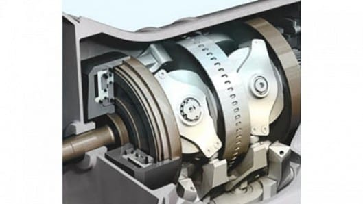 Torotrak's new generation transmission is good gear