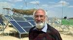 BGU Develops Powerful New Solar Cell