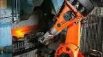 Robot Makers Spread Global Gospel of Automation