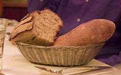Bread that lasts for 60 days could cut food waste