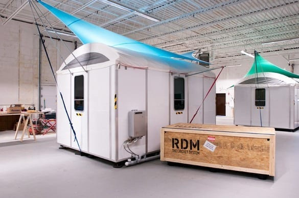 The Disaster Shelter You Want To Live In Way More Than A FEMA Trailer