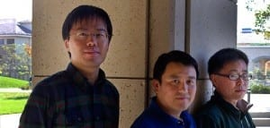 Stanford Researchers use Synthetic Magnetism to Control Light