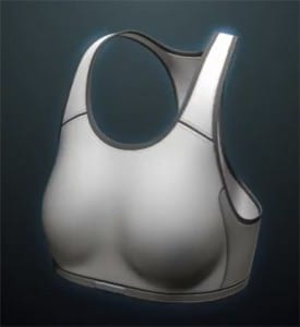 How a smart bra could one day outdo the mammogram