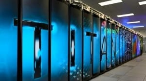 Oak Ridge unveils Titan, the world's most powerful supercomputer