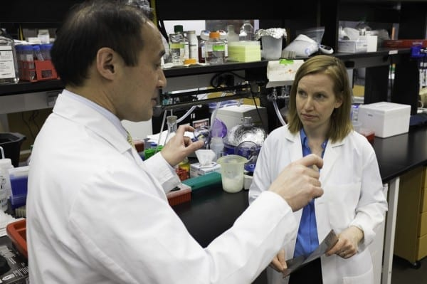 Reversing aging? Factor That Reverses Aging of Heart Discovered