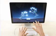 Leap Motion gesture controller released at last