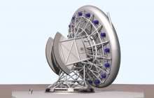 Slingatron to hurl payloads into orbit