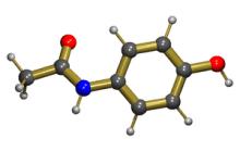 Toward a safer form of acetaminophen
