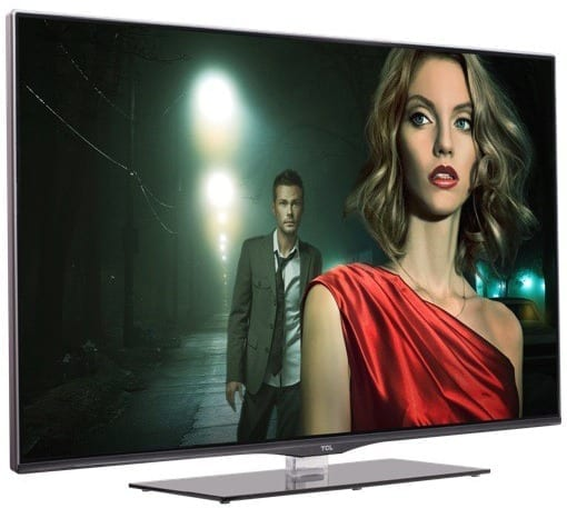 TCL 50-inch 4K HDTV arrives with $1k price point