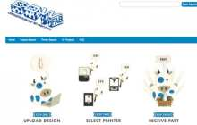 Crowdsourced Marketplace Lets 3D-printers Bid on Buyer's Designs
